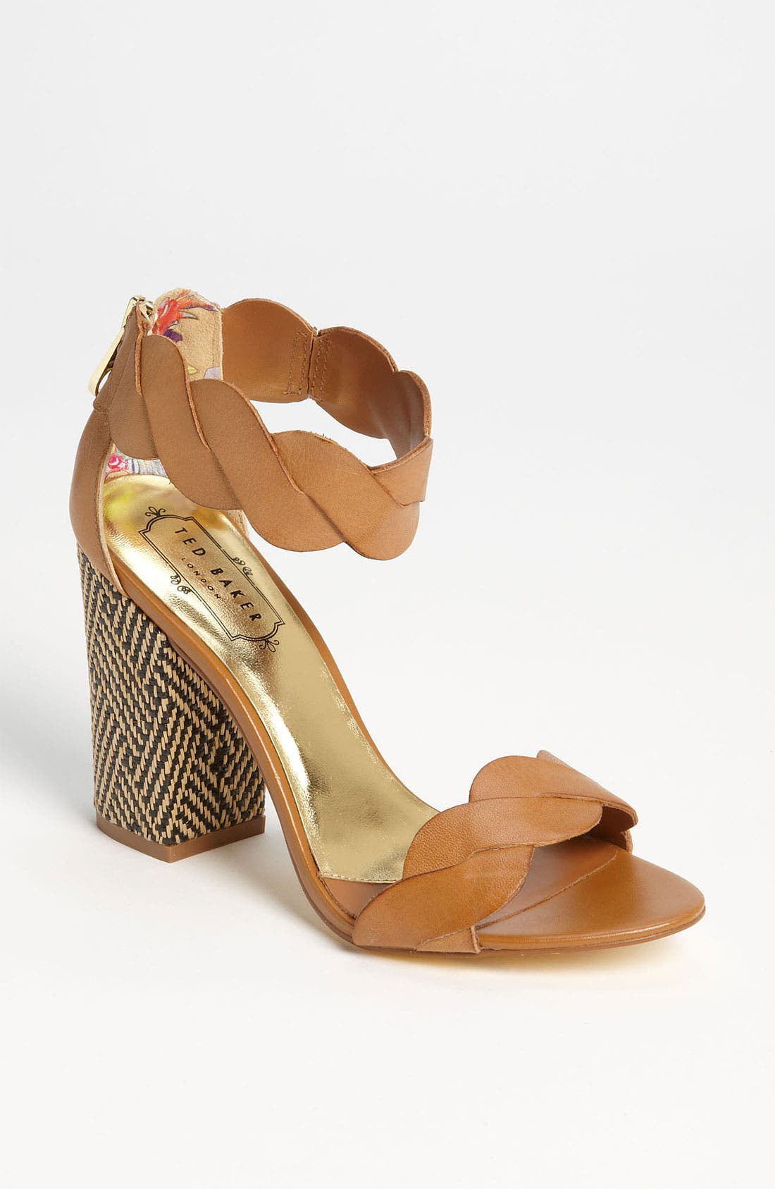 Alternate Image 1 Selected - Ted Baker London 'Remola' Sandal