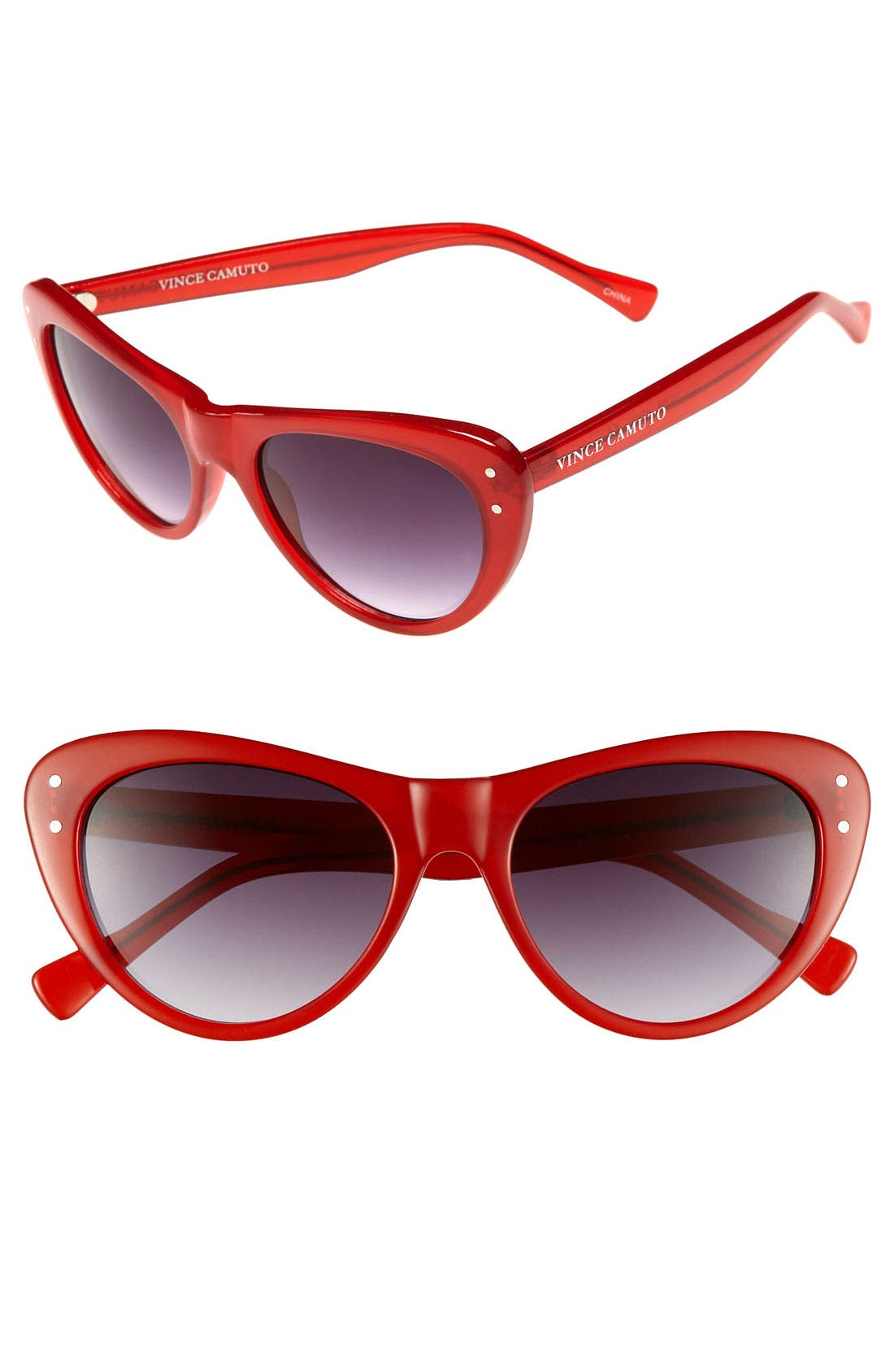 Main Image - Vince Camuto Retro Sunglasses