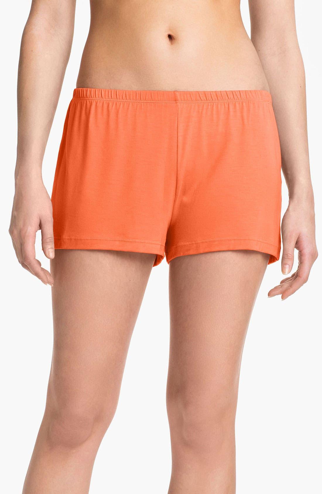 Alternate Image 1 Selected - Cosabella 'Talco' Boxer Shorts
