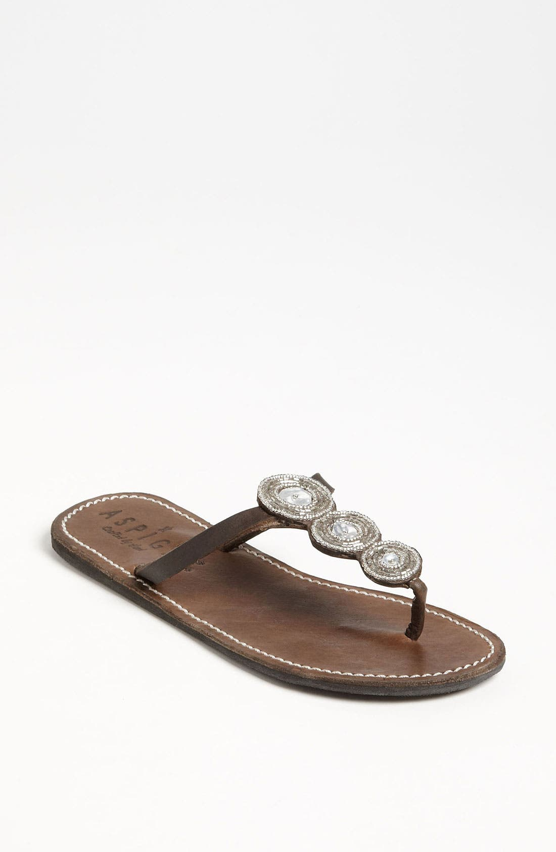 Alternate Image 1 Selected - Aspiga 'Mahati' Sandal