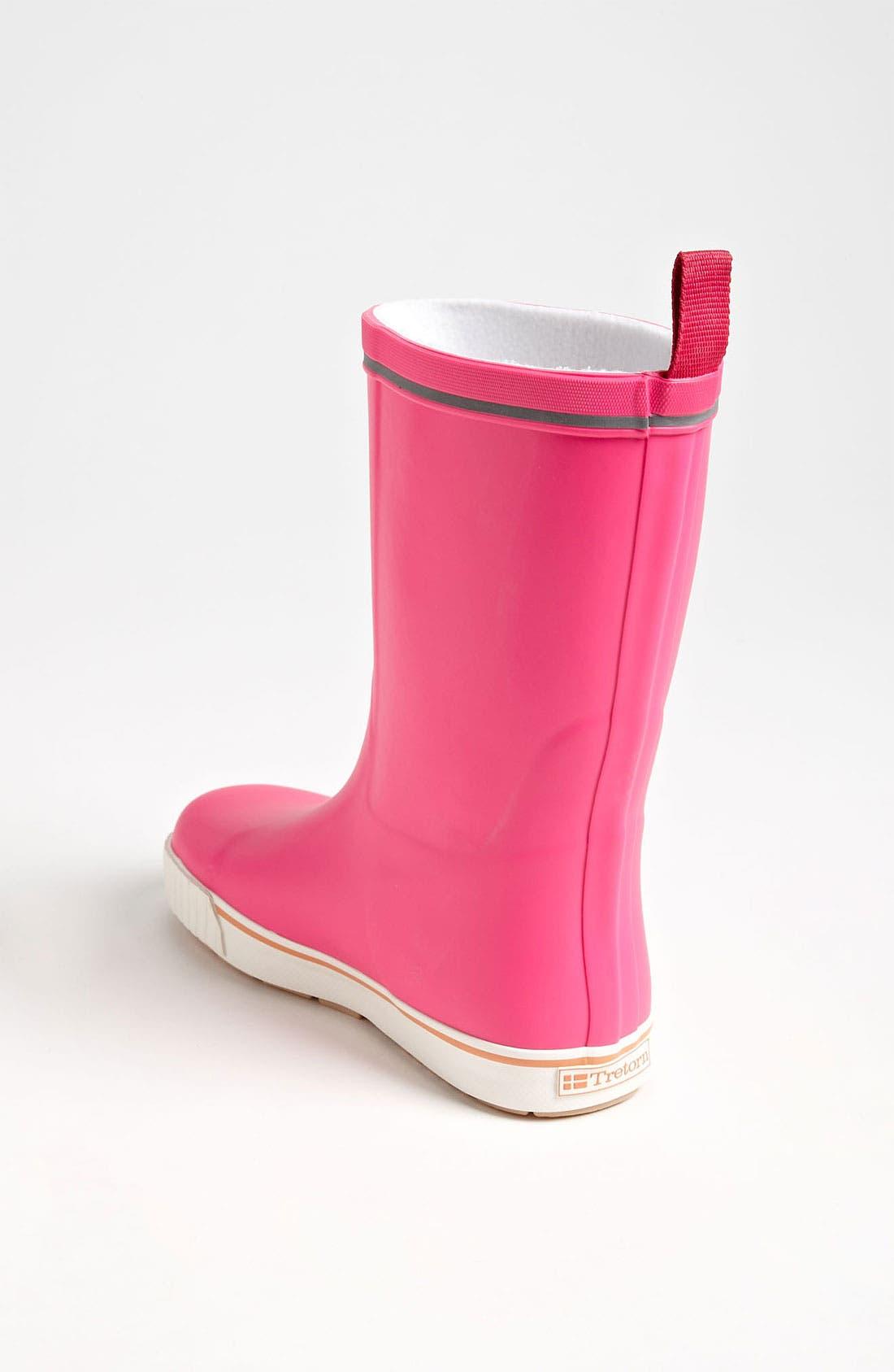 Alternate Image 2  - Tretorn 'Skerry' Rain Boot