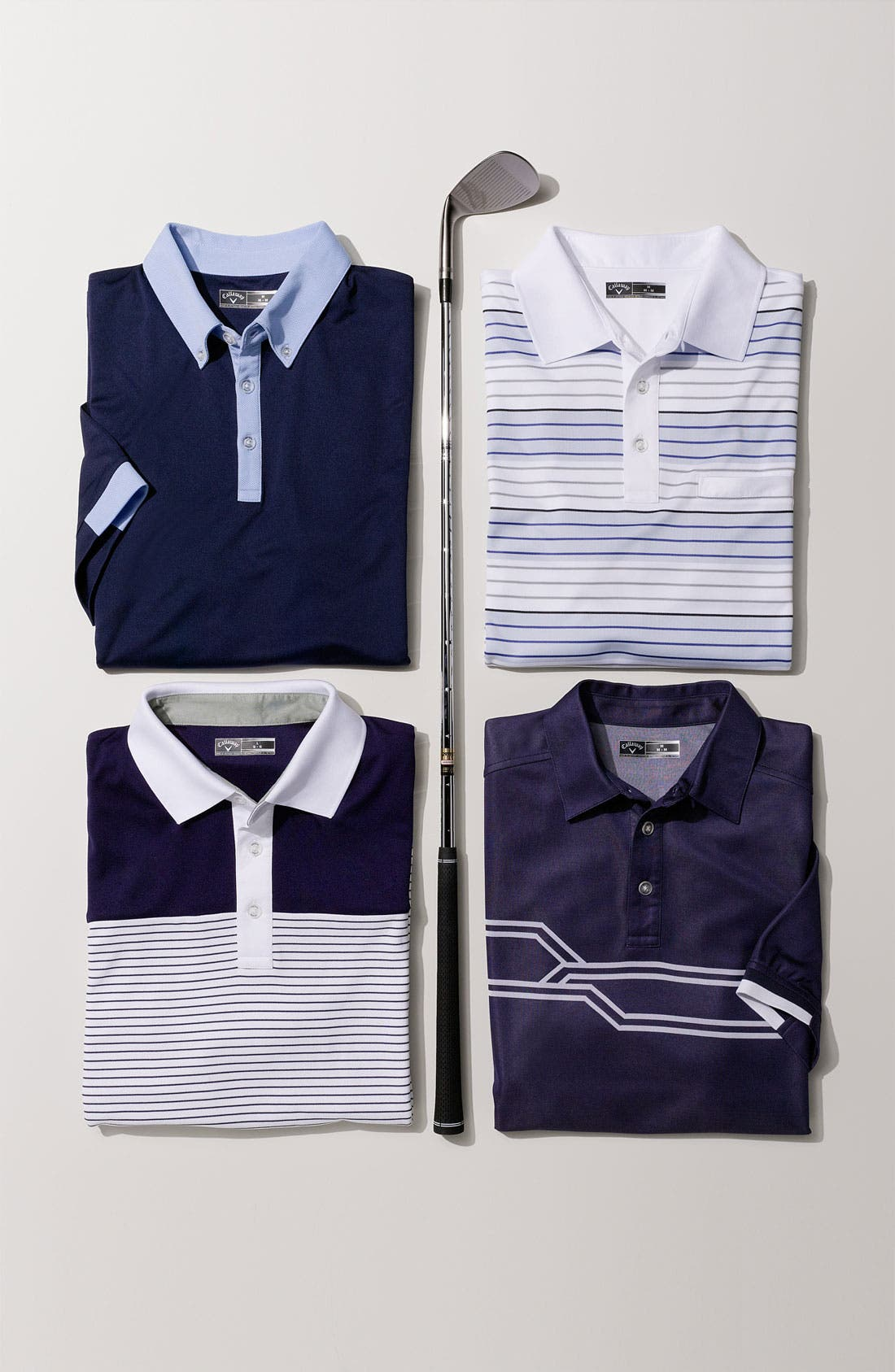 Alternate Image 4  - Callaway Golf® Regular Fit Polo