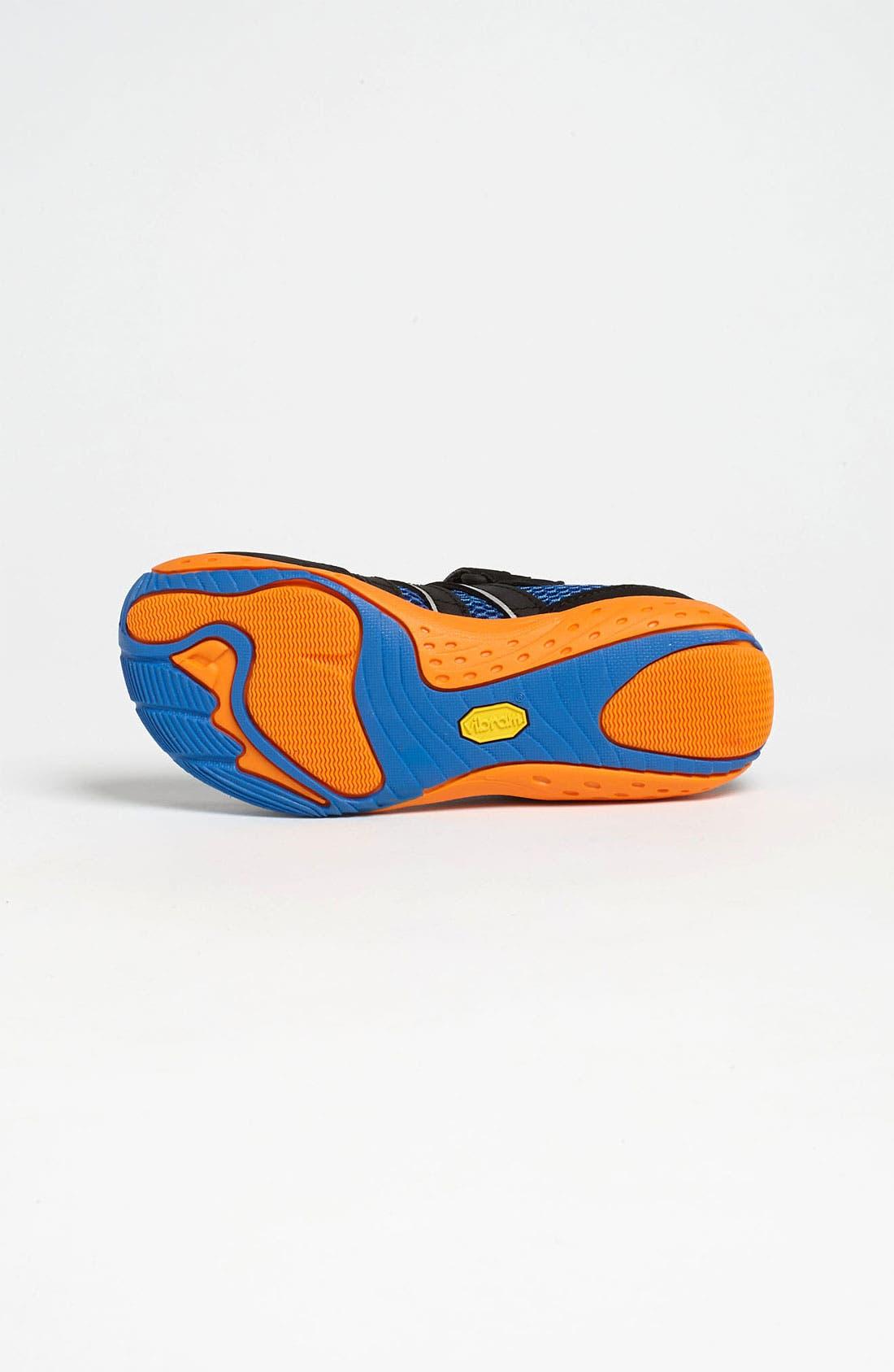 Alternate Image 4  - Merrell 'Trail Glove' Slip-On (Toddler, Little Kid & Big Kid)