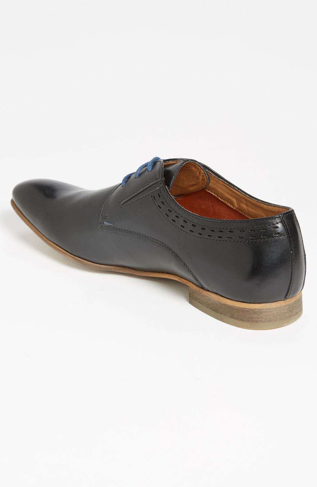 Alternate Image 2  - ALDO 'Preostcot' Plain Toe Derby