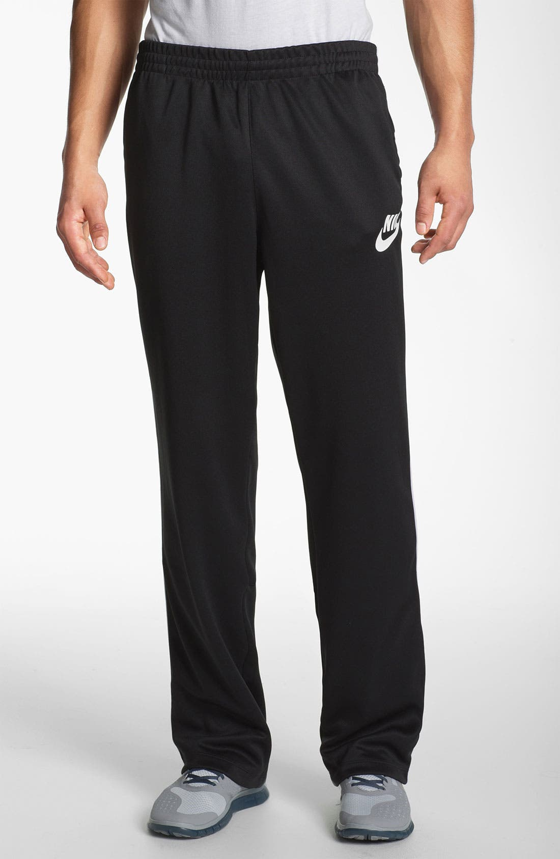Alternate Image 1 Selected - Nike 'HBR' Track Pants