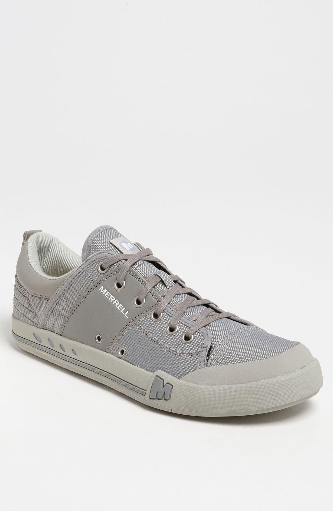 Alternate Image 1 Selected - Merrell 'Rant' Sneaker