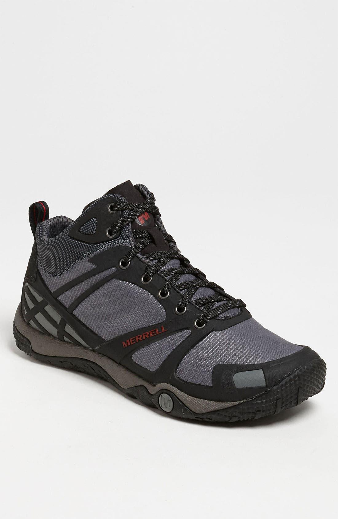 Alternate Image 1 Selected - Merrell 'Proterra Mid Sport' Hiking Boot (Men)