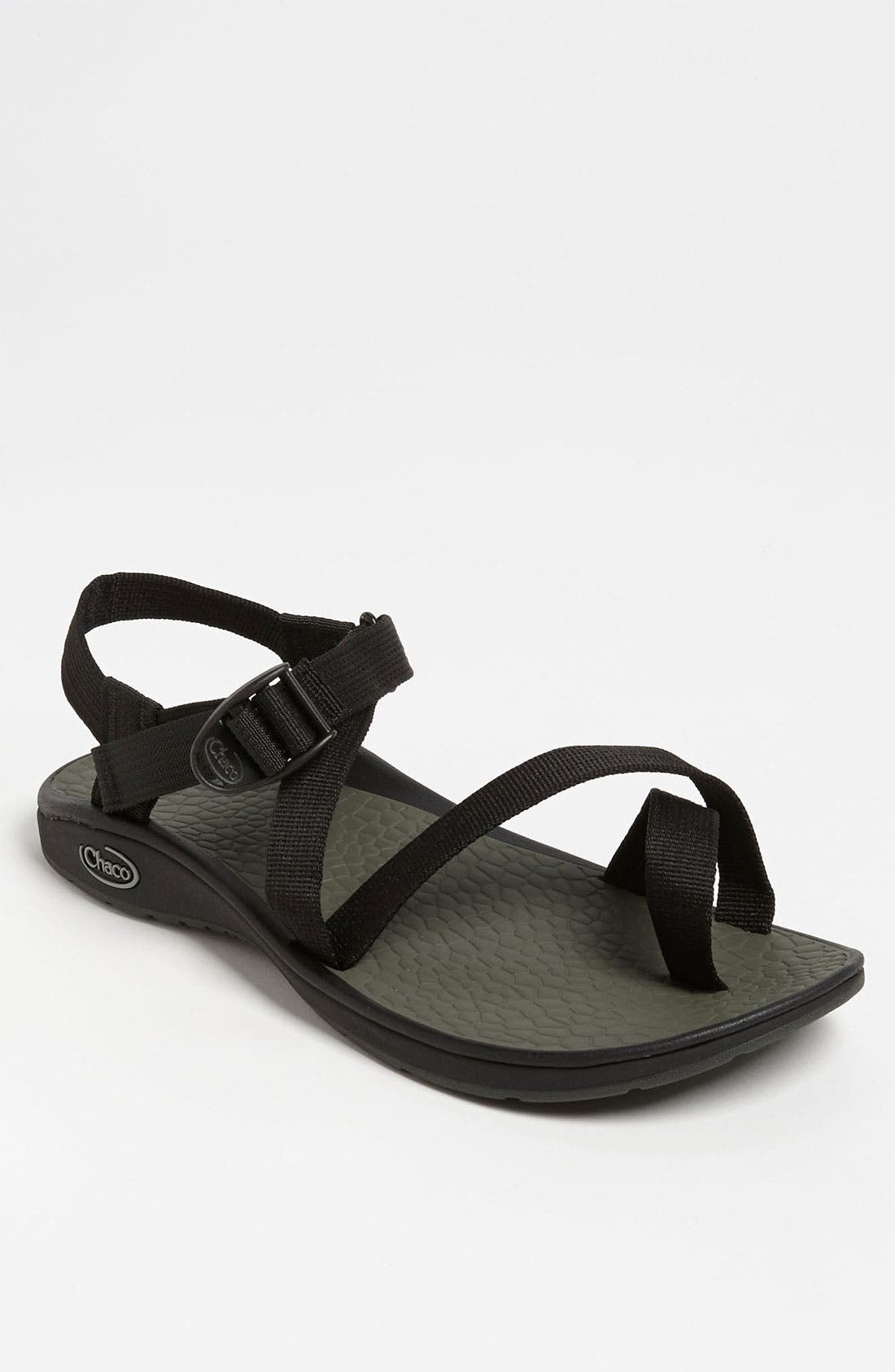 Alternate Image 1 Selected - Chaco 'Rex' Sandal (Men)