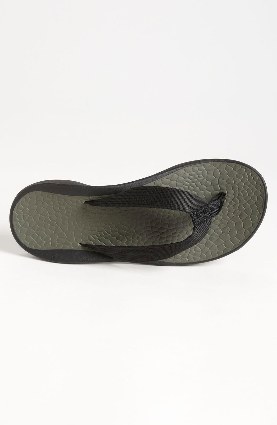 Alternate Image 3  - Chaco 'Fathom' Flip Flop (Men)