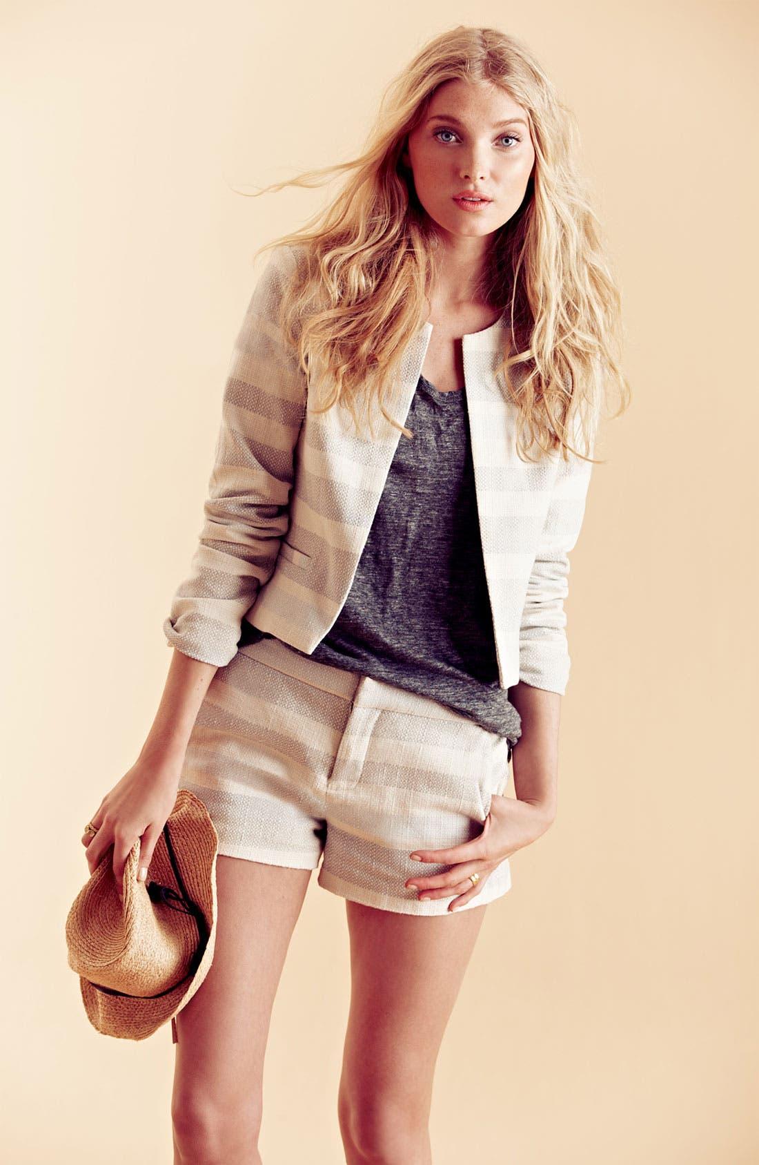 Alternate Image 4  - Joie 'Orielle' Crop Jacket