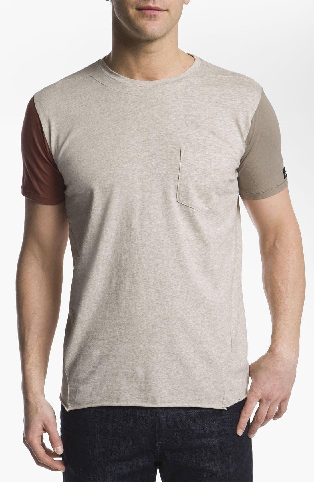 Alternate Image 1 Selected - Zanerobe 'Recon' T-Shirt