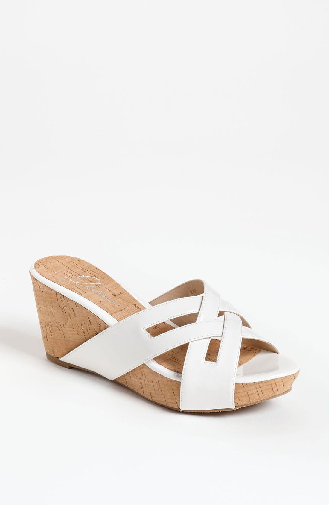 Alternate Image 1 Selected - Delman 'Carla' Sandal