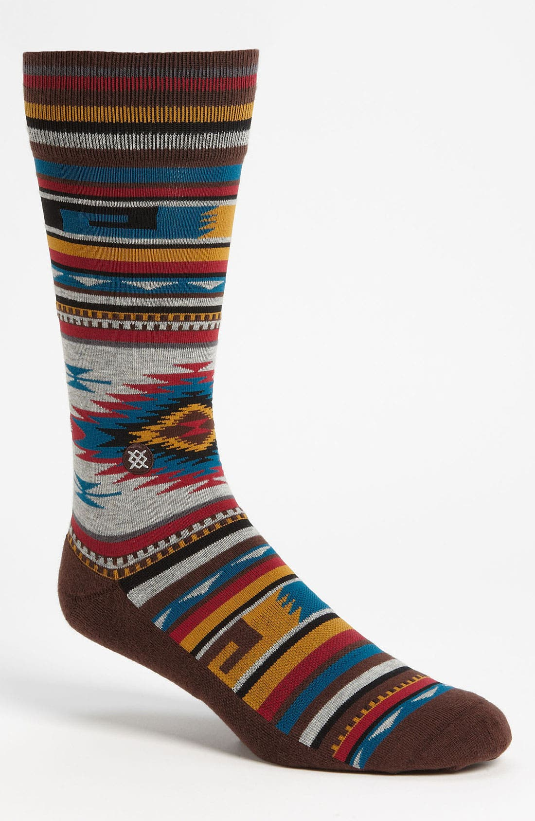 Main Image - Stance 'Outpost' Socks