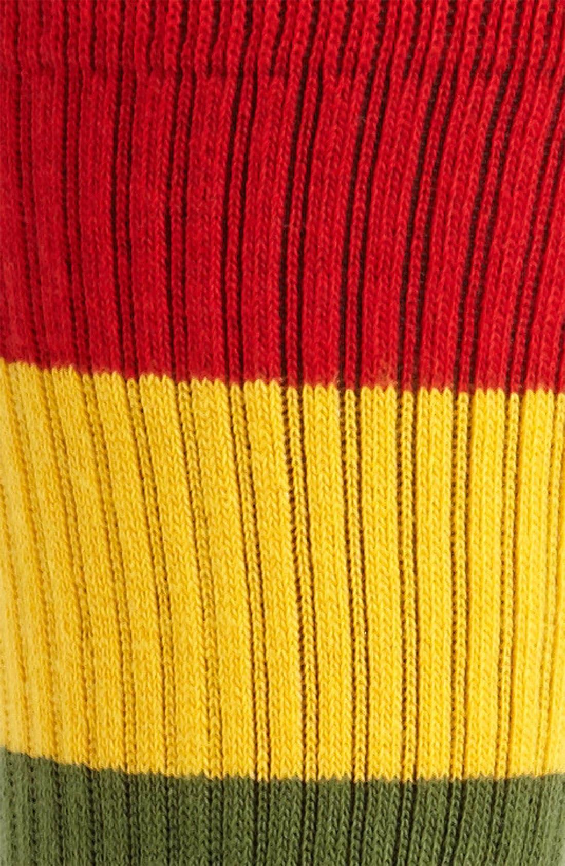 Alternate Image 2  - Stance 'Maytal' Socks
