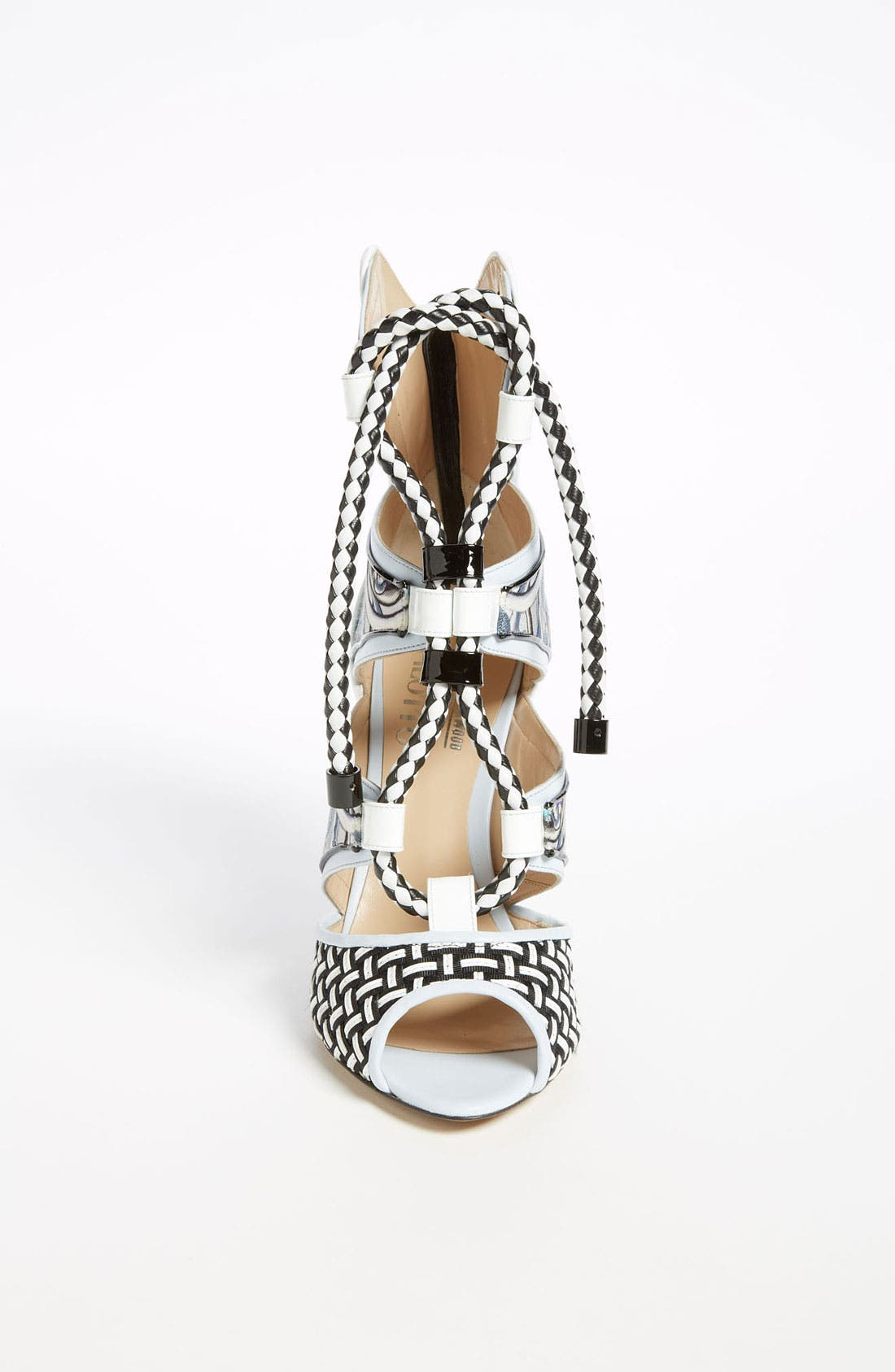 Alternate Image 3  - Nicholas Kirkwood 'Tie Up' Sandal
