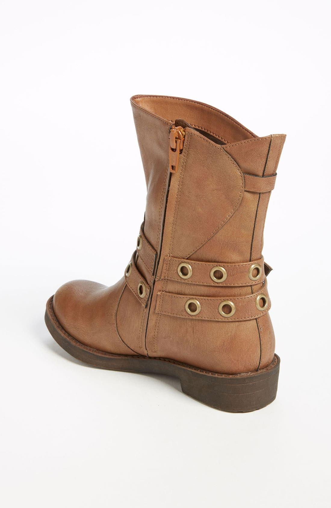 Alternate Image 2  - Jessica Simpson 'Ellice' Boot (Little Kid & Big Kid) (Online Only)