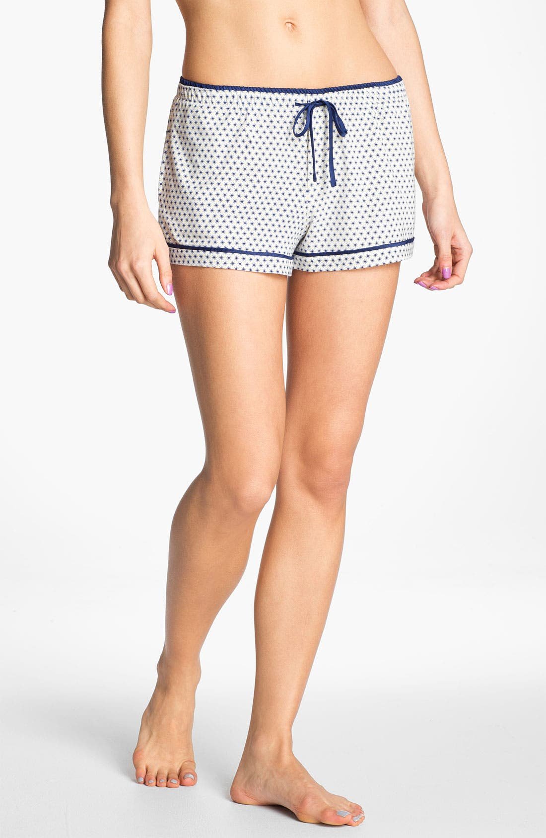 Alternate Image 1 Selected - Kensie 'Surf Lodge' Boxer Shorts