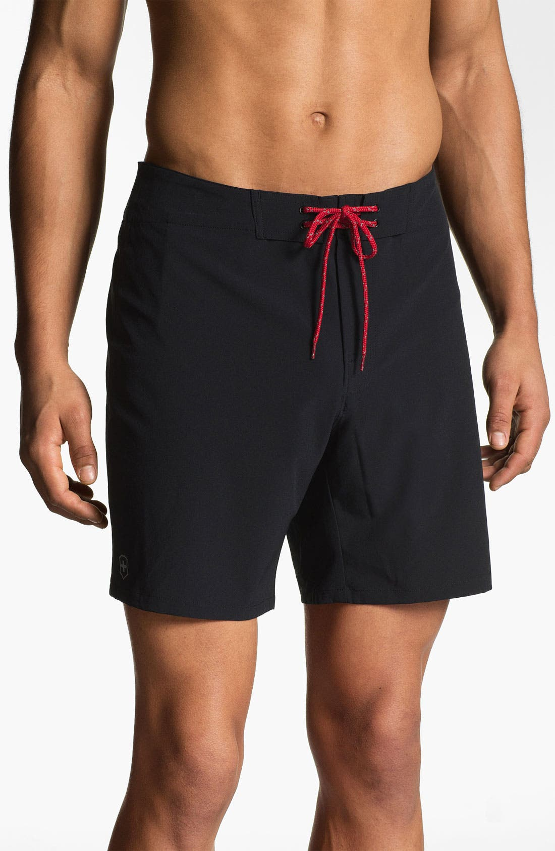 Alternate Image 1 Selected - Victorinox Swiss Army® 'Pipeline' Board Shorts