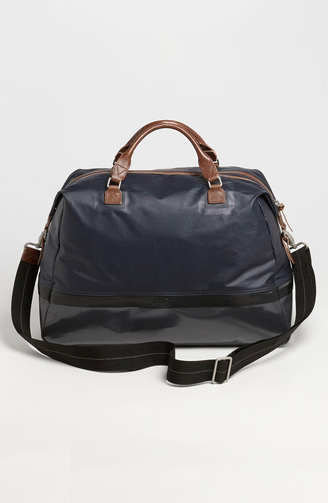 Alternate Image 4  - DIESEL® 'Rubber Hub' Duffel Bag
