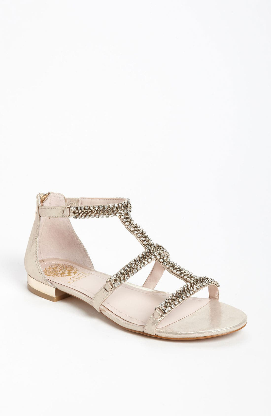 Alternate Image 1 Selected - Vince Camuto 'Hadie' Sandal (Online Only)