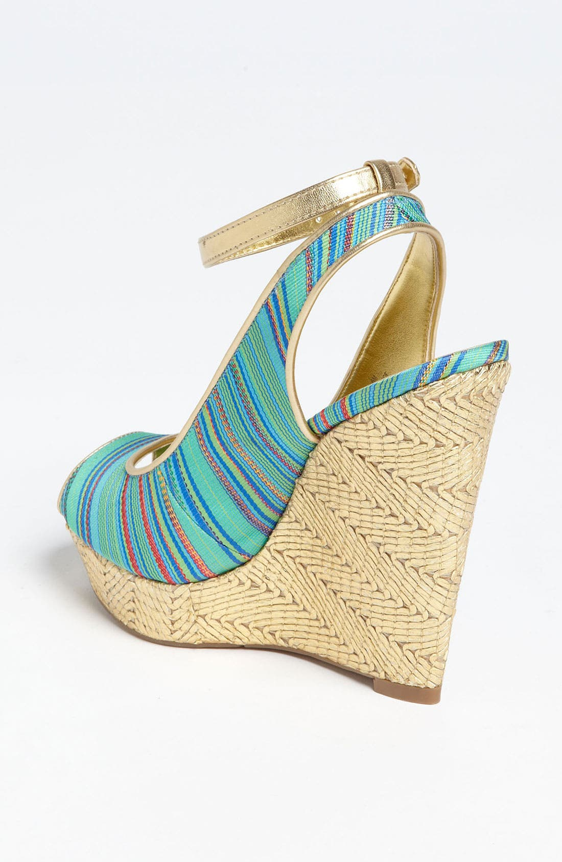 Alternate Image 2  - Nine West 'Karmic' Sandal