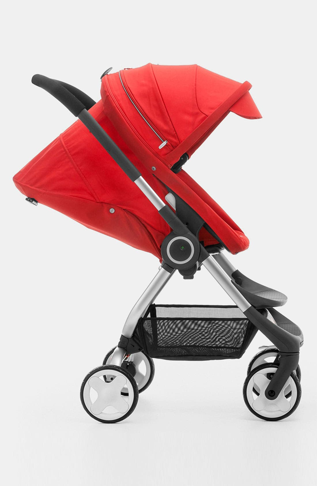 Alternate Image 4  - Stokke 'Scoot Us' Stroller