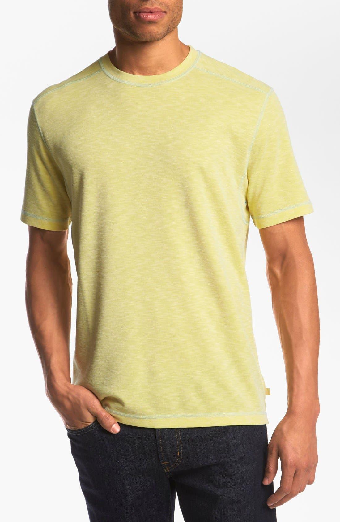 Main Image - Tommy Bahama 'Paradise Blend' Crewneck T-Shirt