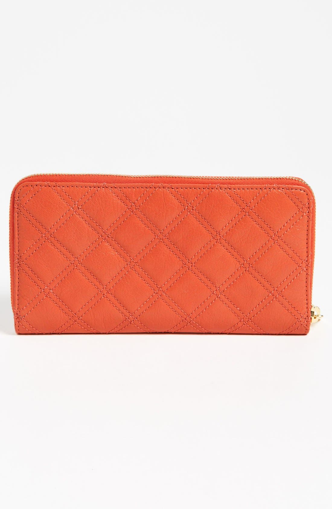 Alternate Image 4  - MARC JACOBS 'Baroque - Sister' Leather Wallet