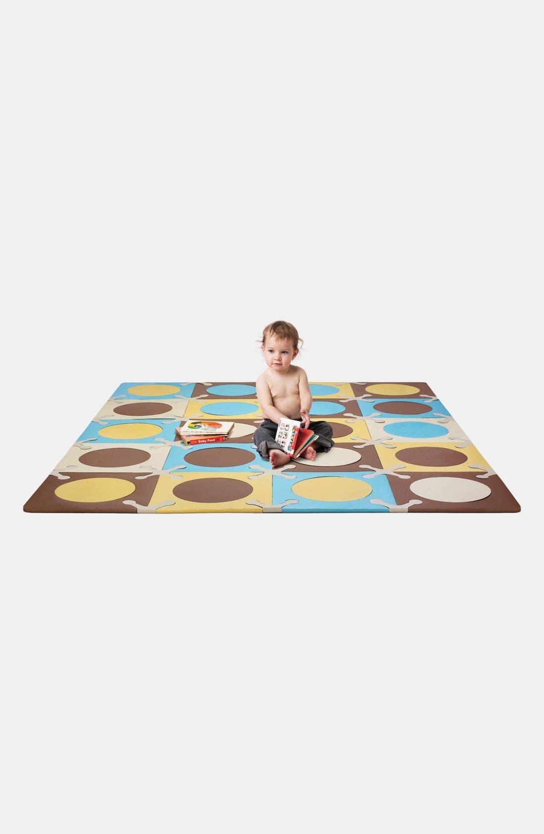 Main Image - Skip Hop 'PLAYSPOTS - Zoo' Foam Floor Tiles