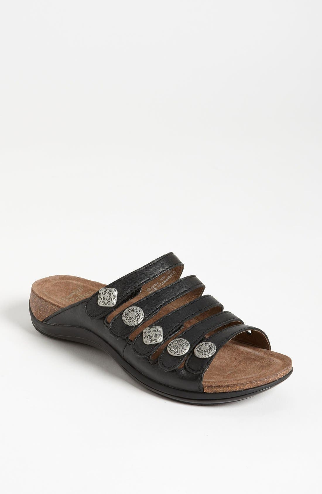 Alternate Image 1 Selected - Dansko 'Janie' Sandal