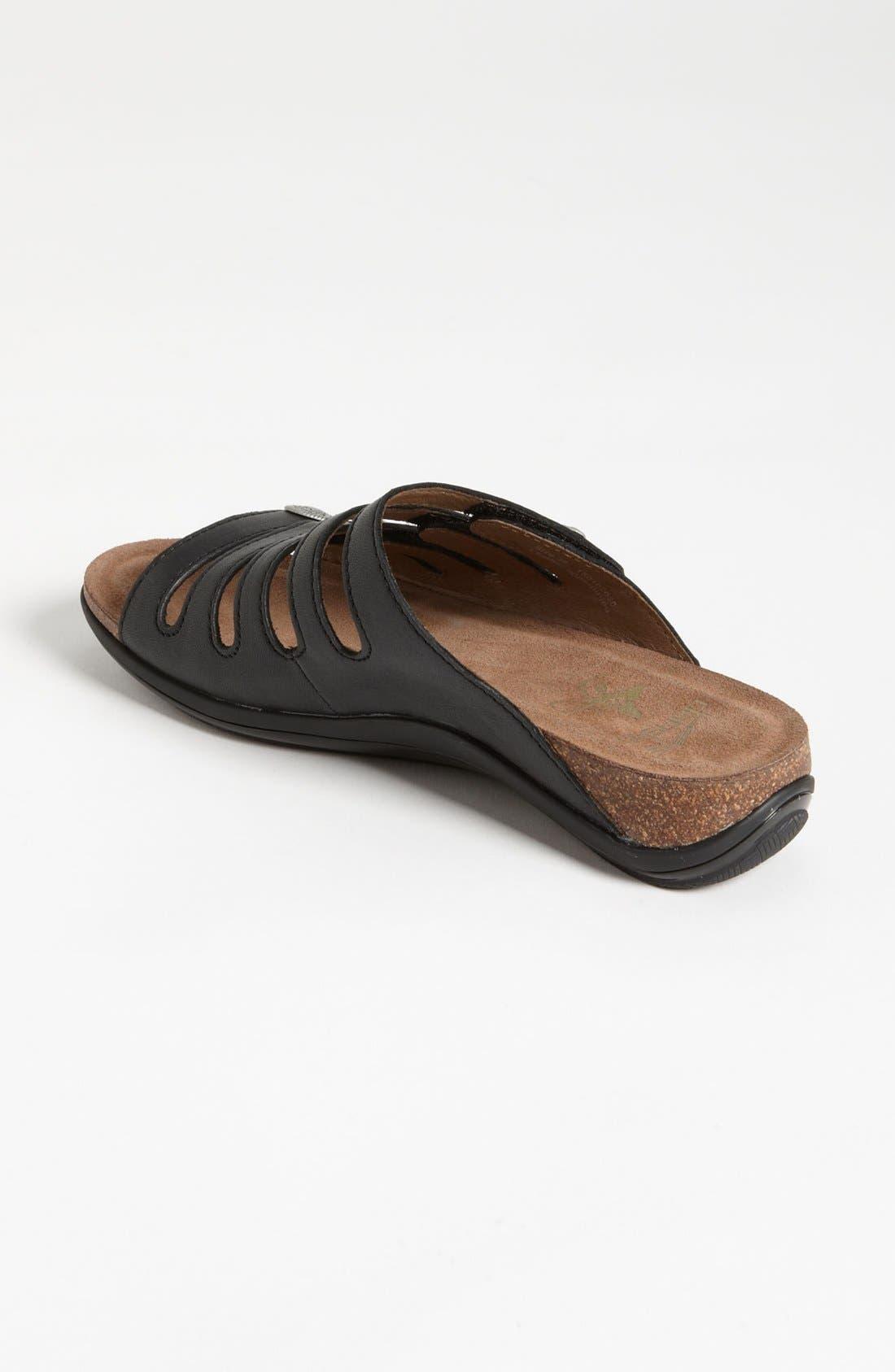Alternate Image 2  - Dansko 'Janie' Sandal