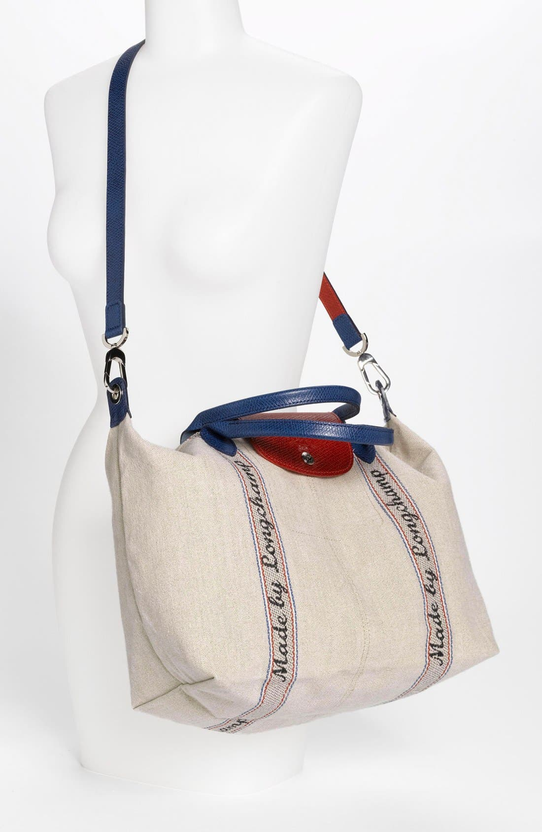 Alternate Image 2  - Longchamp 'Made by Longchamp' Tote