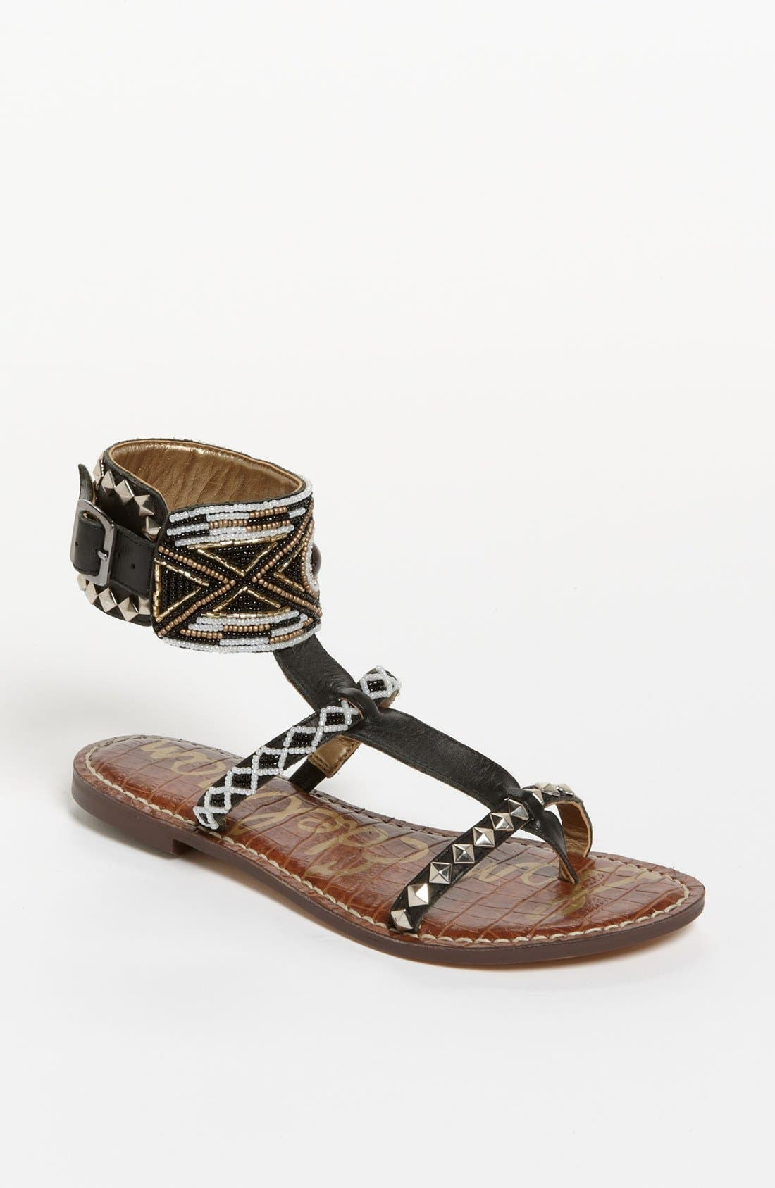 Alternate Image 1 Selected - Sam Edelman 'Gabrianna' Sandal