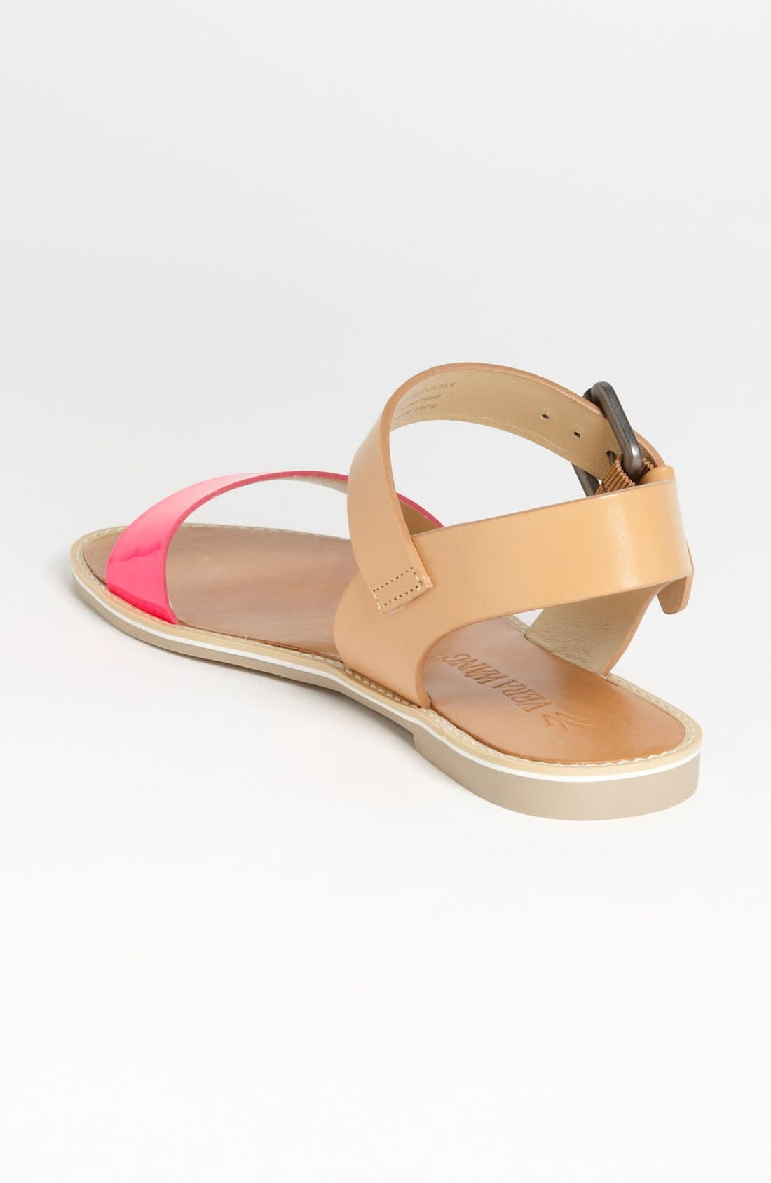 Alternate Image 2  - Vera Wang Footwear 'Febe' Sandal (Online Only)