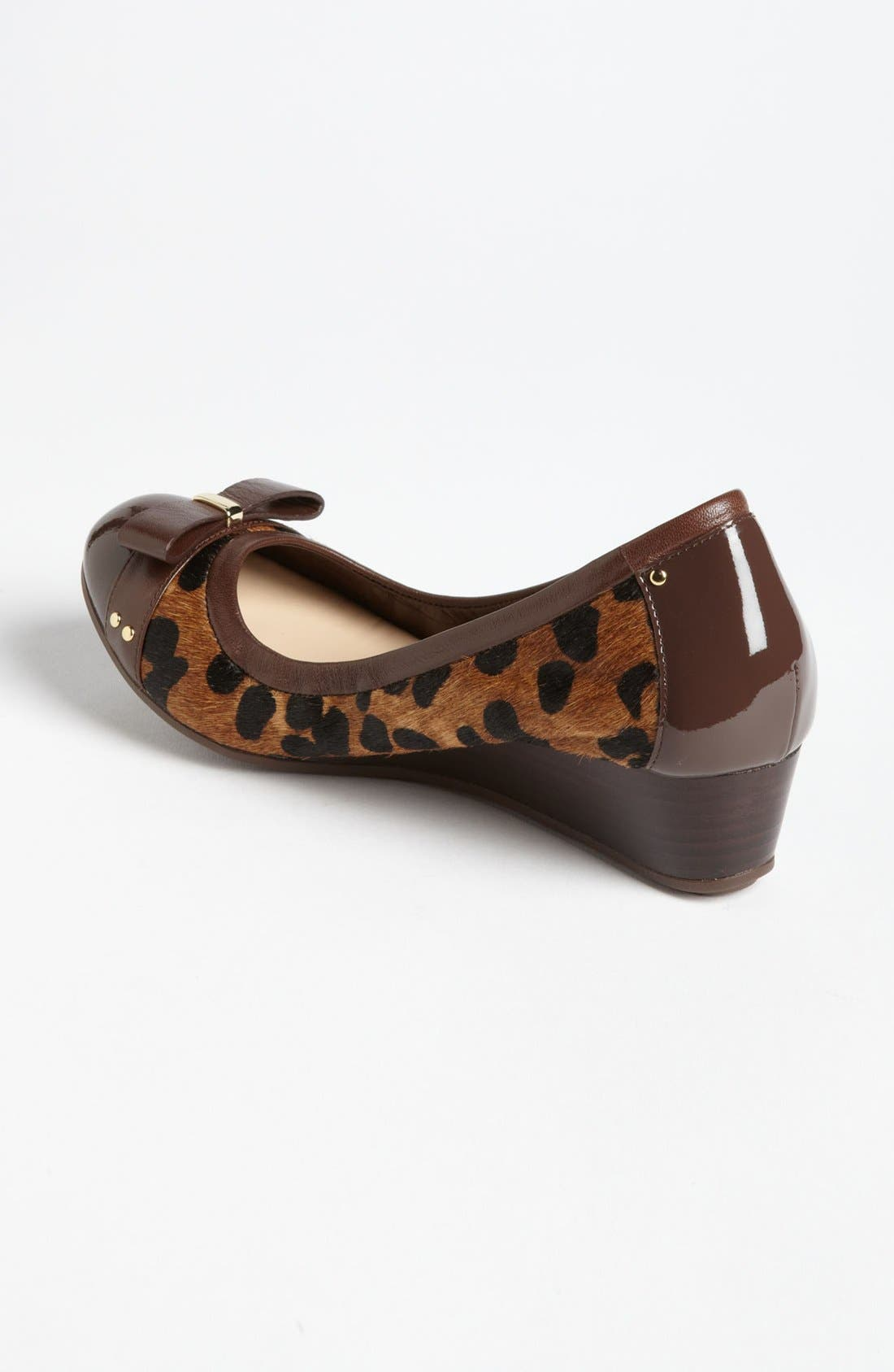 Alternate Image 2  - Cole Haan 'Air Monica' Wedge Pump (Nordstrom Exclusive) (Online Only Color)