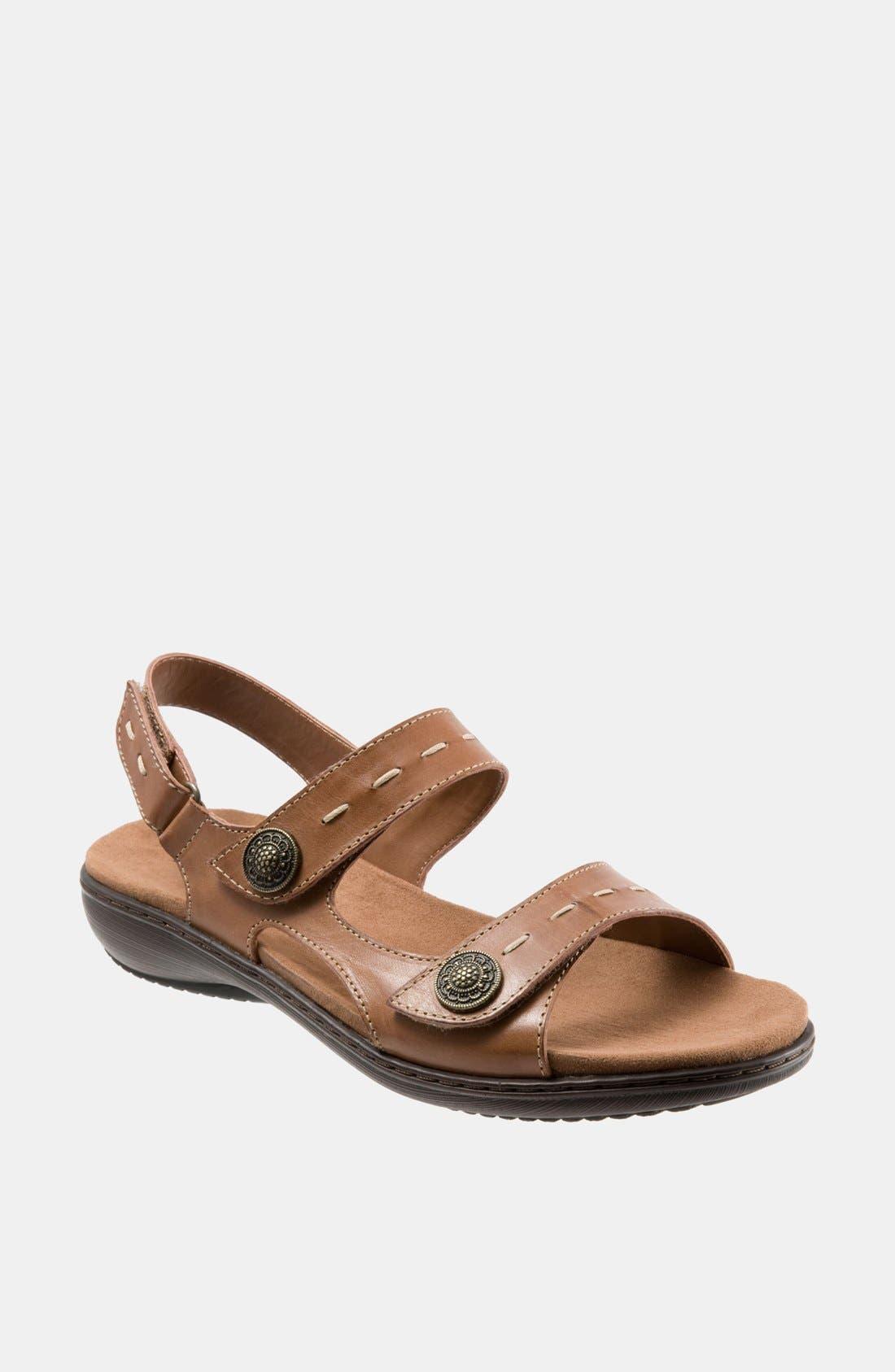 Main Image - Trotters 'Kat' Sandal