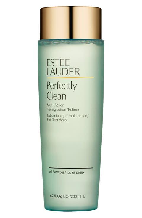 에스티 로더 퍼펙틀리 클린 부스팅 로션 ESTÉE LAUDER Perfectly Clean Multi-Action Toning Lotion/Refiner