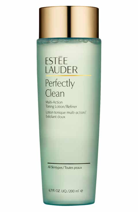 에스티 로더 퍼펙틀리 클린 부스팅 로션 ESTÉE LAUDER Perfectly Clean Multi-Action Toning Lotion/Refiner