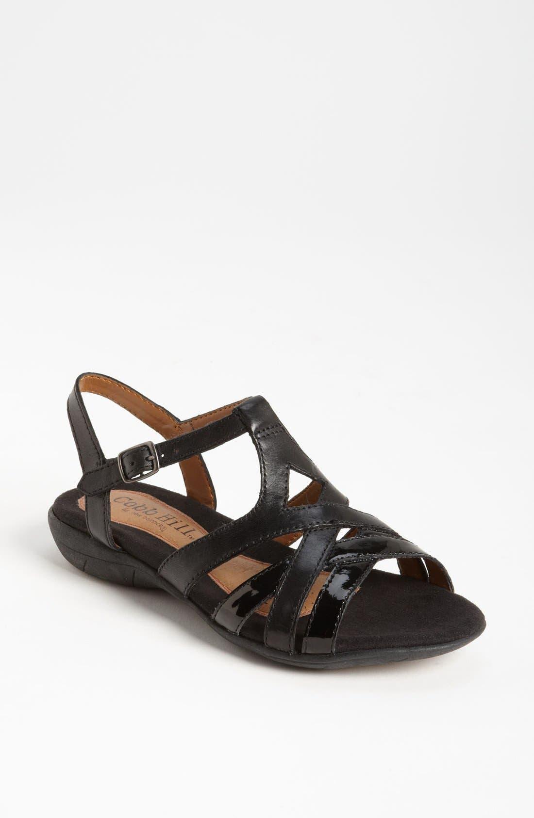Alternate Image 1 Selected - Cobb Hill 'Willette' Sandal