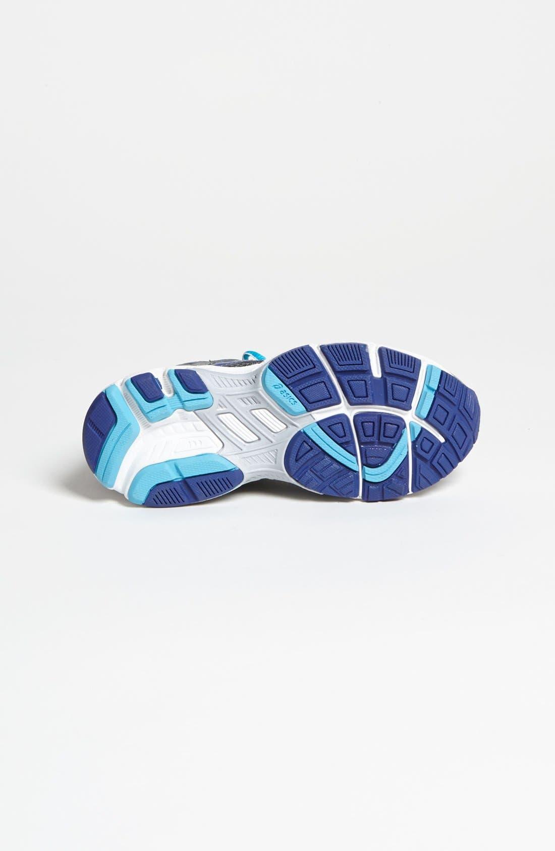 Alternate Image 4  - ASICS® 'GT-1000' Sneaker (Little Kid & Big Kid)