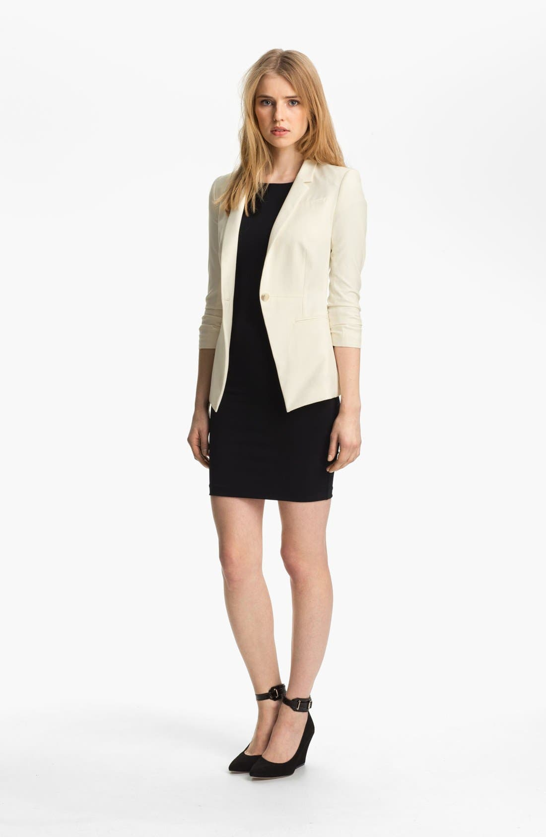 Main Image - Elizabeth and James 'Jax' Blazer