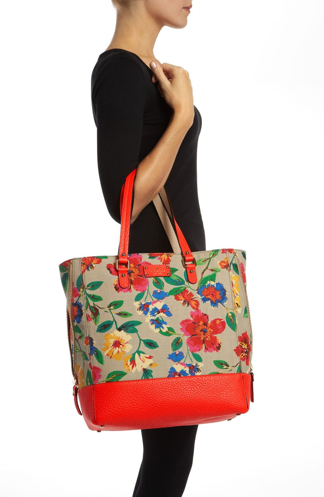 Alternate Image 2  - kate spade new york 'grove court - thea' tote