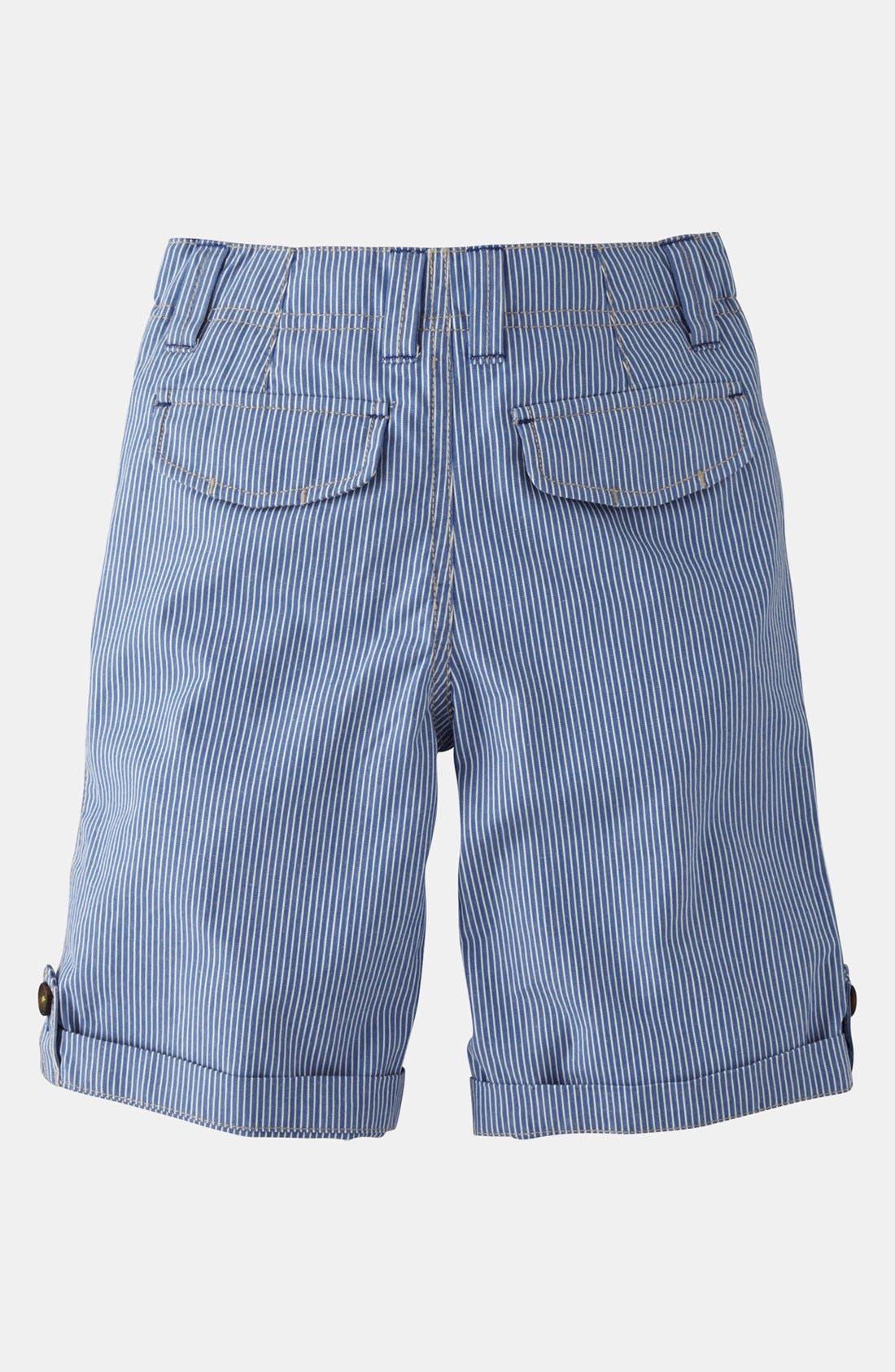Main Image - Mini Boden Summer Shorts (Little Boys & Big Boys)
