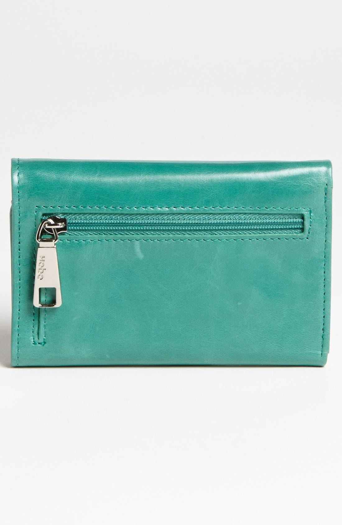Alternate Image 3  - Hobo 'Jill' Colorblock Wallet