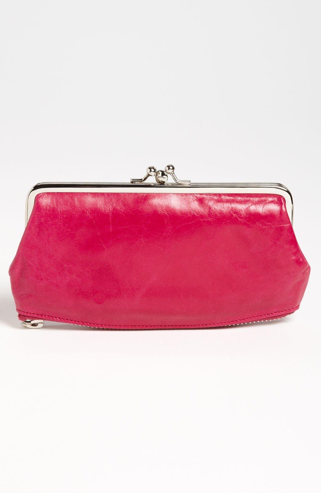 Alternate Image 3  - Hobo 'Vintage Millie' Kisslock Clutch Wallet