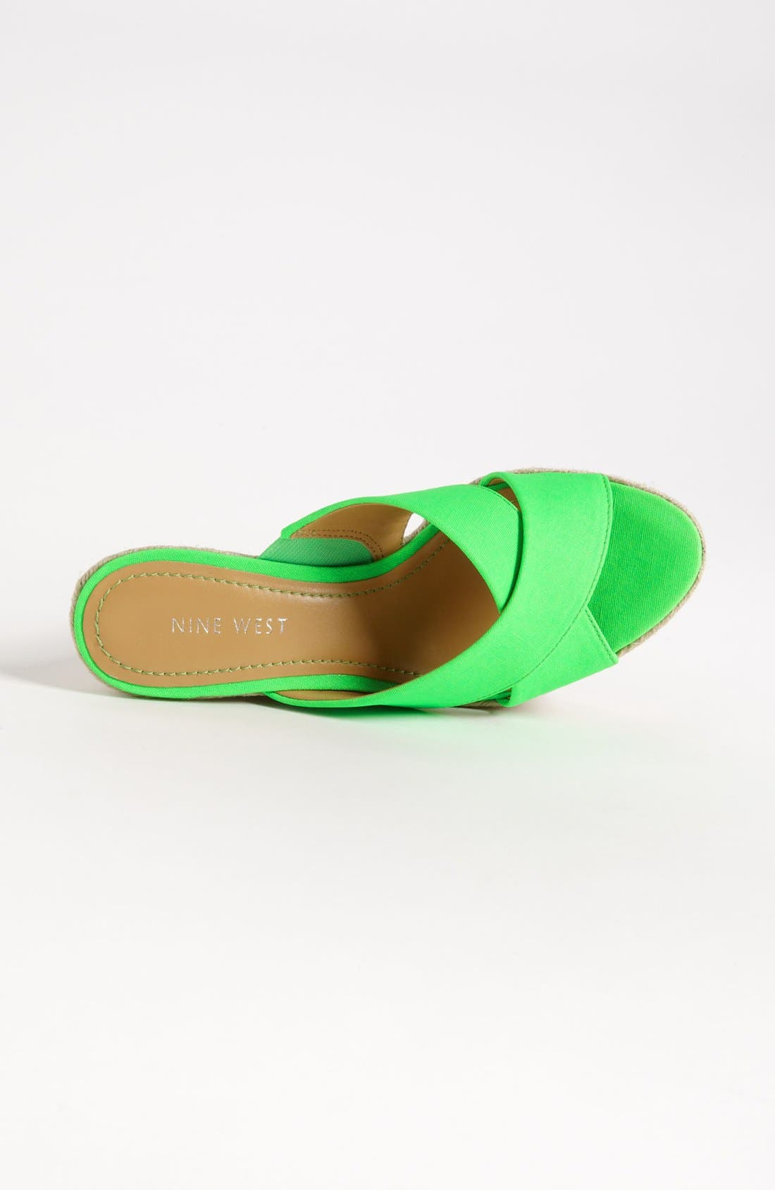 Alternate Image 3  - Nine West 'Dashall' Sandal