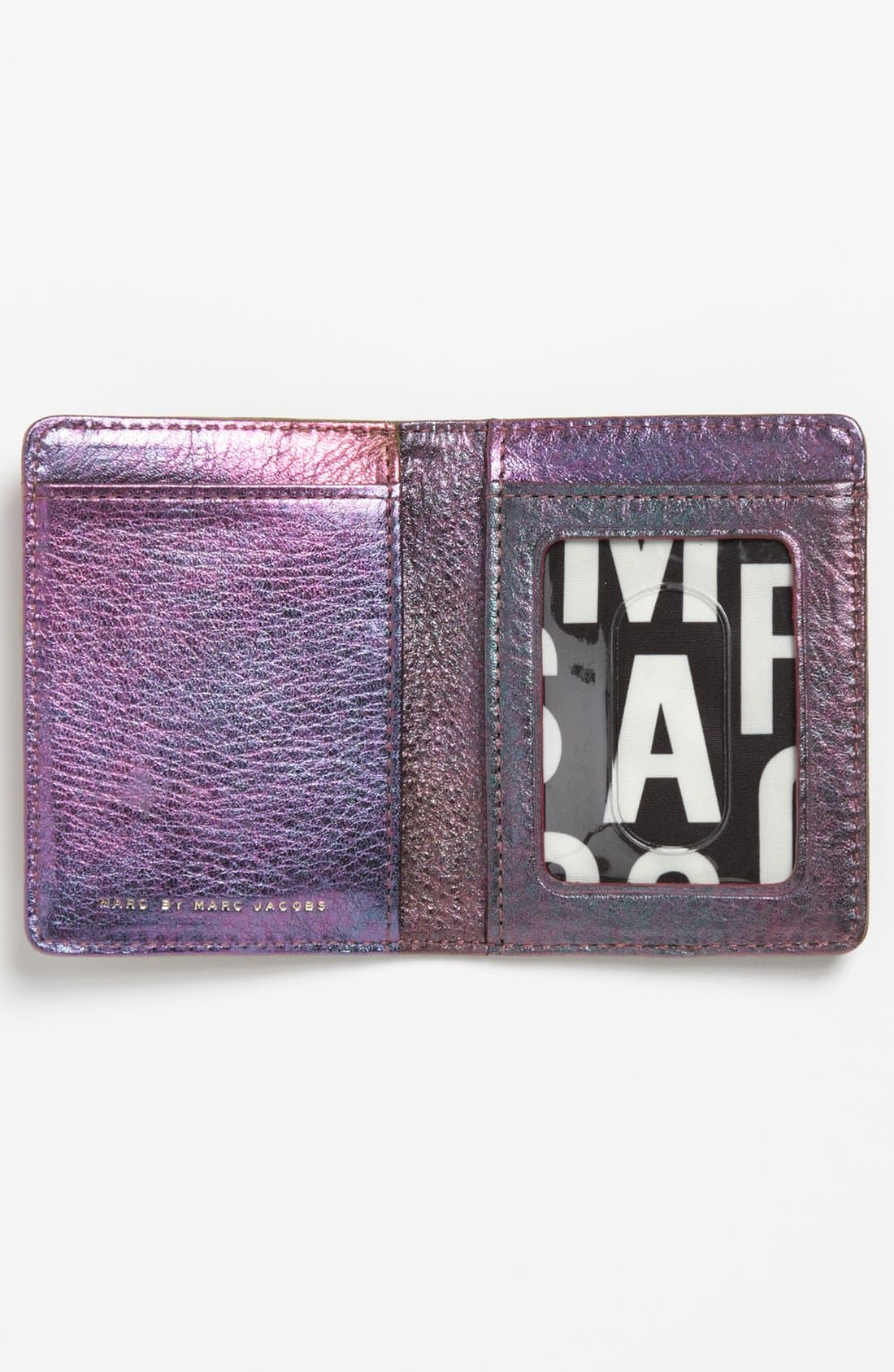 Alternate Image 3  - MARC BY MARC JACOBS 'Classic Q' Card Case
