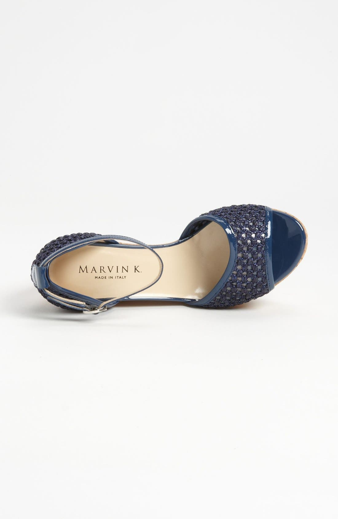 Alternate Image 3  - Marvin K. 'Bianca' Sandal