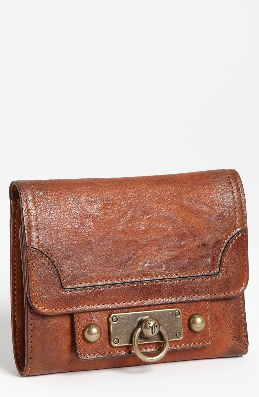 Main Image - Frye 'Cameron - Medium' Wallet