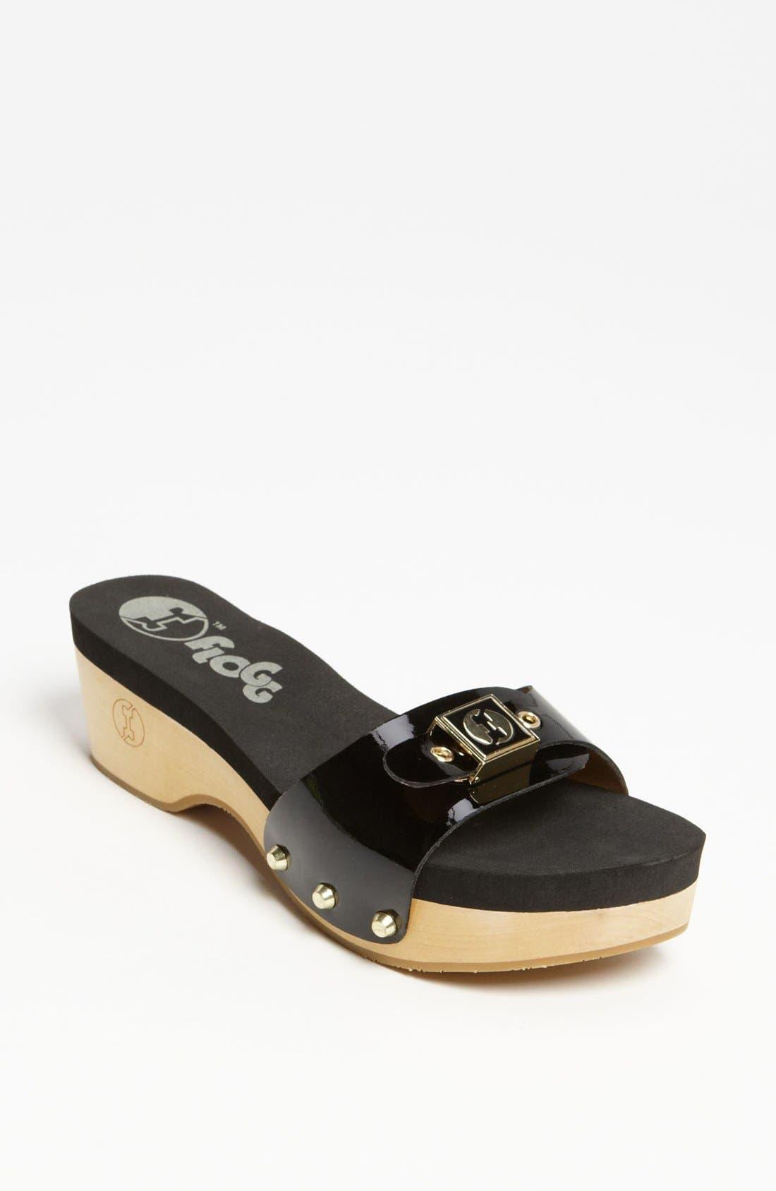 Alternate Image 1 Selected - Flogg 'Melanie' Sandal